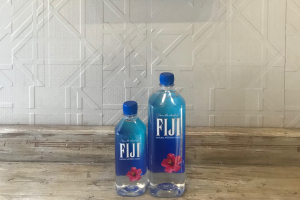 Fiji 1.5L - delivery menu