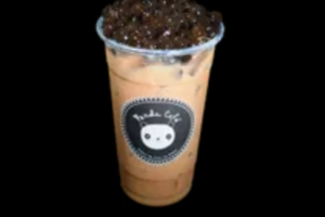 M6. Chocolate Milk Tea - delivery menu