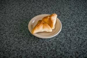 Spinach Pie - delivery menu
