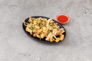 A6. Pop Chicken - delivery menu