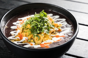 Bean Soup - delivery menu