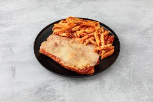 Pollo Parmigiana - delivery menu