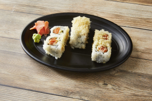 Crunchy Spicy Tuna Roll - delivery menu