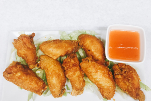 Chinese Fried Chicken - delivery menu