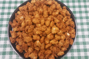#7. Buttermilk Chicken Bites Nuggets - delivery menu