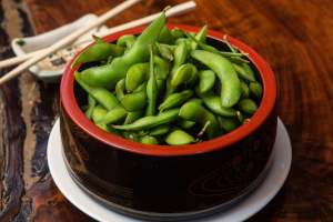 Edamame Steamed Soy Bean - delivery menu
