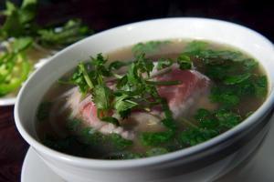26. Pho Sao Mai - delivery menu