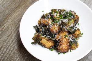 Brussels Sprouts - delivery menu