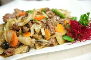 115. Nuer Num-Mun Hoi - delivery menu