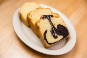 All Butter Pound Cake - delivery menu