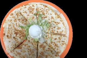 Quesadilla - delivery menu
