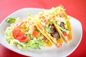 Pork Taco - delivery menu