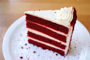 Junior's Red Velvet Cake - delivery menu
