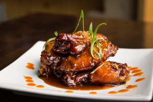 Chicken Wings - delivery menu