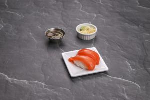 Salmon Sushi - delivery menu
