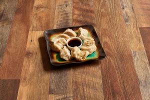 19. Eight Dumplings - delivery menu