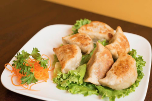 152. Pork Pot Stickers - delivery menu