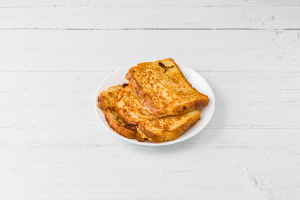 Golden Brown French Toast - delivery menu