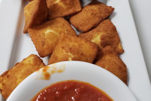 Fried Ravioli - delivery menu