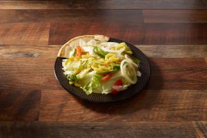 Tossed Salads - delivery menu
