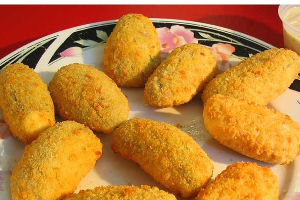 Jalapeno Poppers - delivery menu