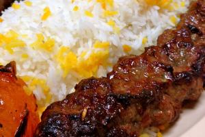 26. Luleh Kabob - delivery menu