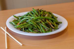 Stir Fried Green Bean - delivery menu