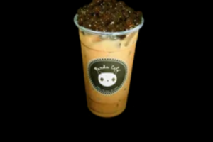 M8. Coffee Milk Tea - delivery menu