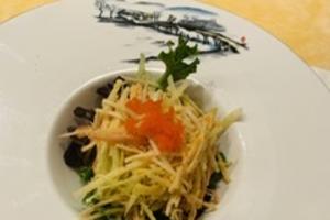 Mango Crab Salad - delivery menu