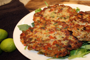 Chicken Chapli Kabab - delivery menu