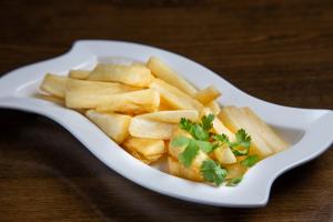 Yuca Frita - delivery menu