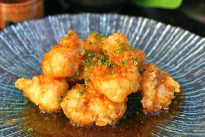 Rock Shrimp Tempura - delivery menu