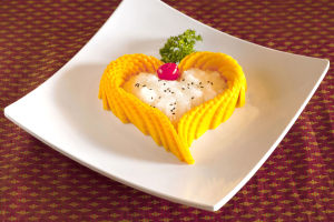 Sweet Rice and Mango - delivery menu