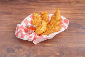 5 Piece Chicken Tenders - delivery menu