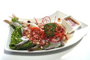 17. Naked Ladies Salad - delivery menu