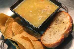 Mexican Corn Chowder - delivery menu