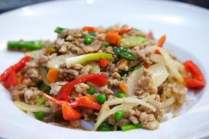 77. Amphawa Noodles - delivery menu