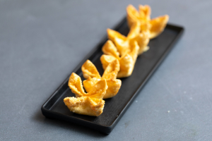 11. Crab Cheese Puff - delivery menu