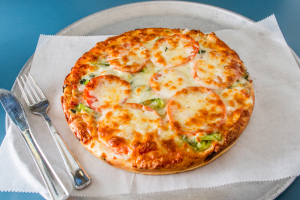 Veggie Special Pizza - delivery menu