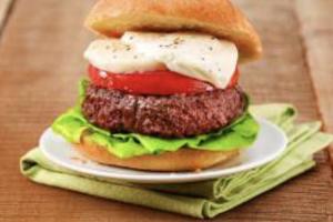 TKO Burger - delivery menu