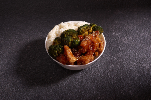 S13. Sesame Chicken - delivery menu