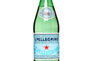 Pellegrino - delivery menu