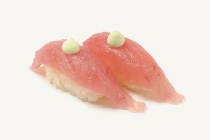 Maguro Nigiri - delivery menu