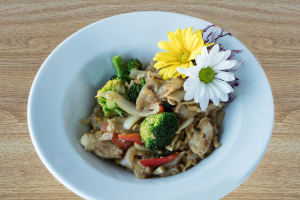 Drunken Noodle - delivery menu