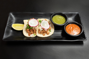 2. Grilled Chicken Taco - delivery menu
