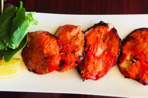 Chicken Tikki - delivery menu