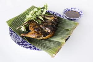 Kai Yang - delivery menu
