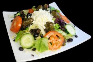 Original Flame Feta Salad - delivery menu