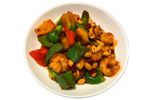 Kung Pao Shrimp Lunch Special - delivery menu