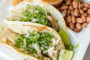 2 Taco Daily Special - delivery menu